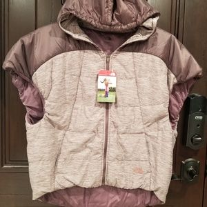 cdc85864a Women North Face Pseudio Jacket on Poshmark